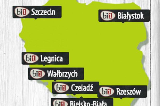Czy szyld bi1 przetrwa na polskim rynku? Sektor nie napawa optymizmem