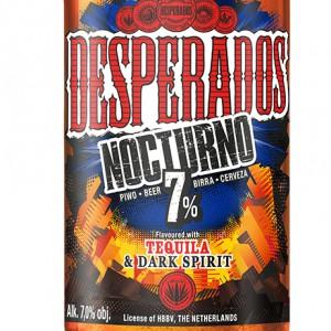 Nowa odsłona Desperadosa Nocturno