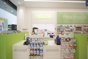 W ciągu pierwszego półrocza Drogerie Natura zmodernizowały 60 sklepów