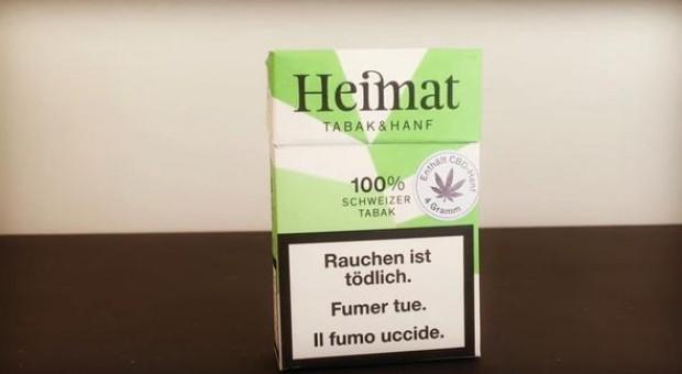 Papierosy z marihuaną w supermarketach Coop