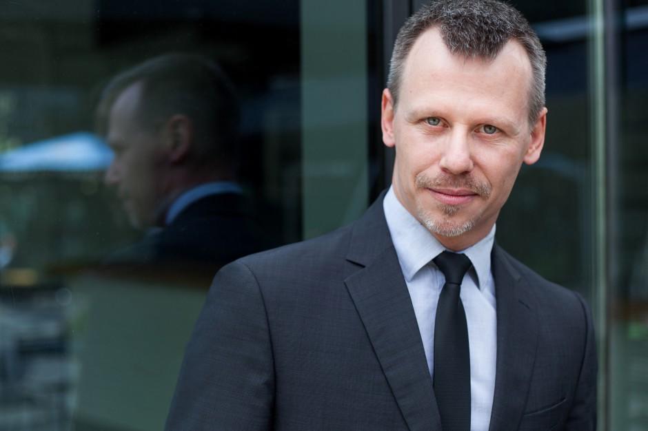 Szymon Łukasik na czele działu reprezentacji najemców handlowych w Cresa