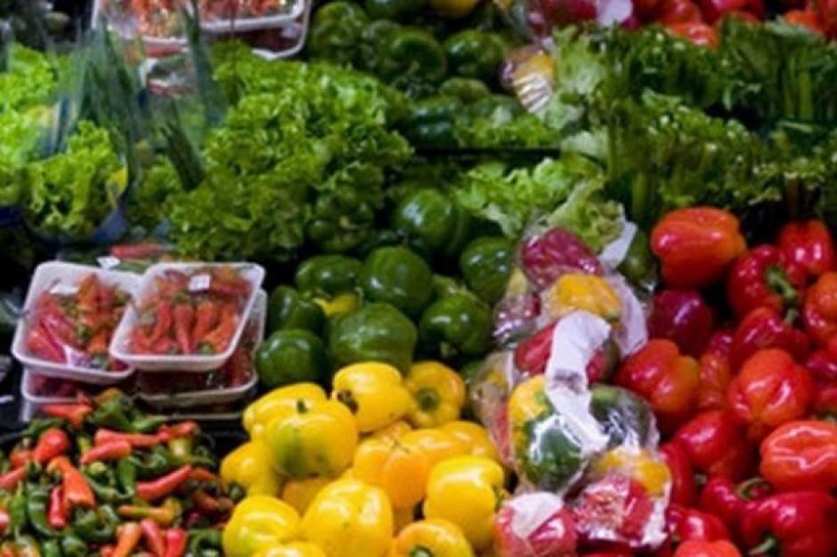 Ceny żywności rosną najmocniej od pięciu lat