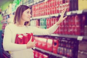 CMR: W czerwcu klienci sklepów małoformatowych wydawali na zakupy średnio 12,87 zł