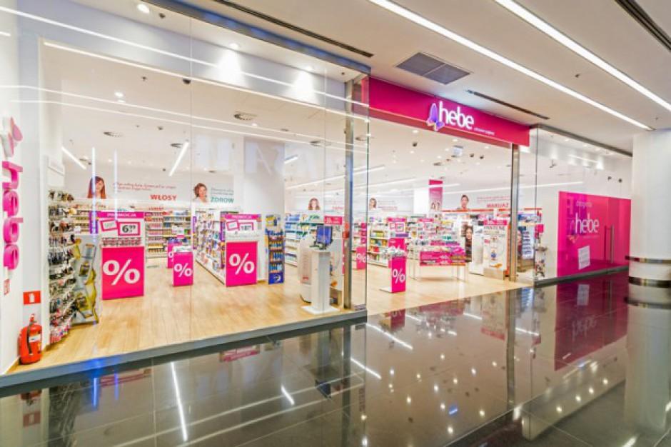 Hebe chce powalczyć o udziały w rynku. W II poł. roku może otworzyć ponad 20 sklepów