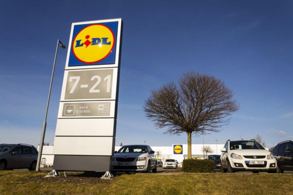 Silna dystrybucja i e-sklepy pomysłem Lidla na Europę Środkowo-Wschodnią