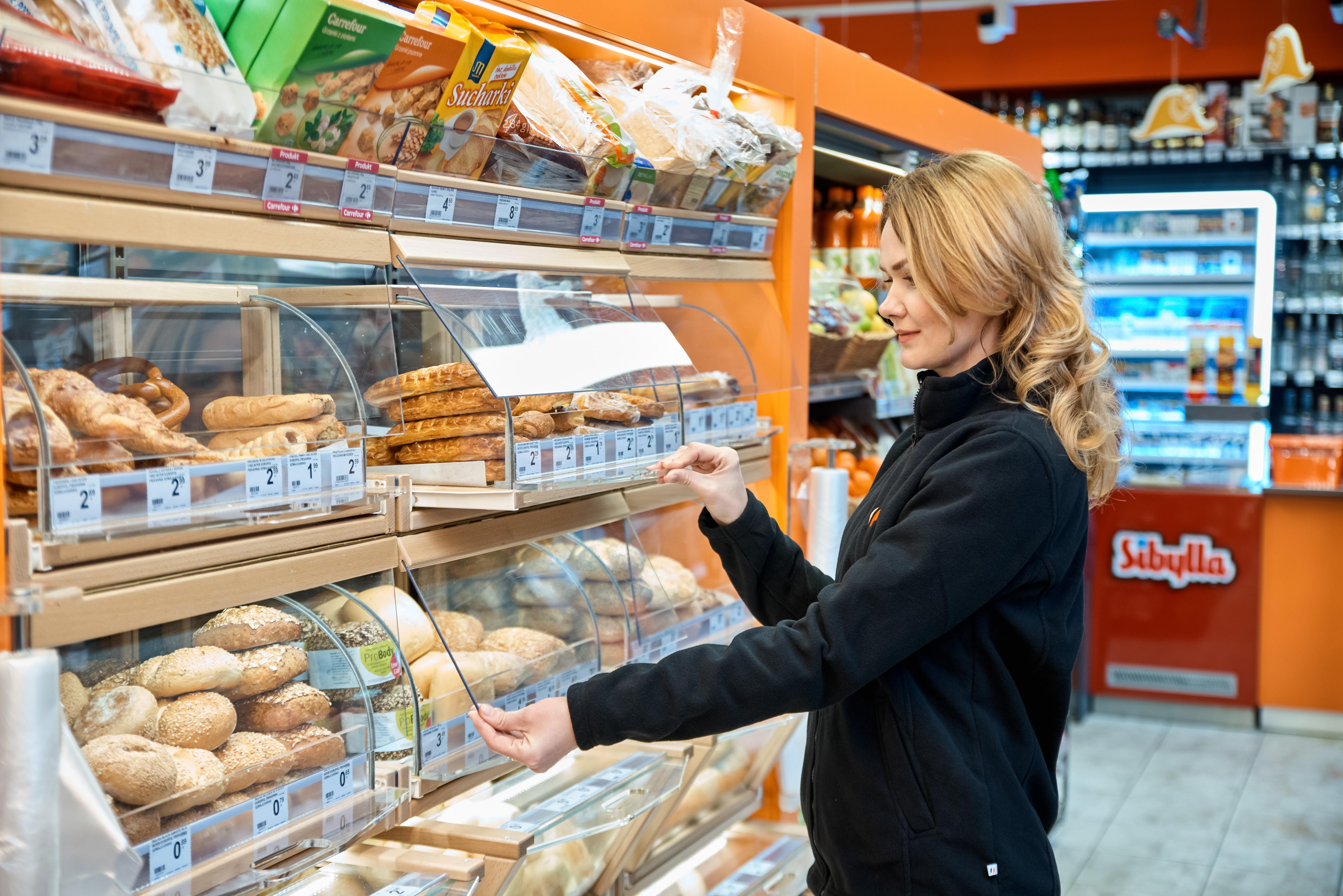 """""""Długodystansowym"""" franczyzobiorcom Carrefour oferuje bonus w postaci remodelingu sklepu"""
