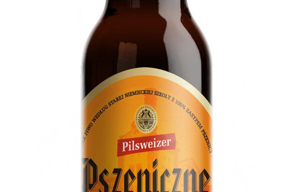 Browar Pilsweizer wprowadza na rynek Pszeniczne Kwaśne