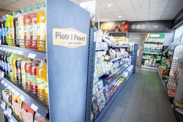 """""""Piotr i Paweł po drodze"""": nawet 150 sklepów w 2 lata (galeria zdjęć)"""