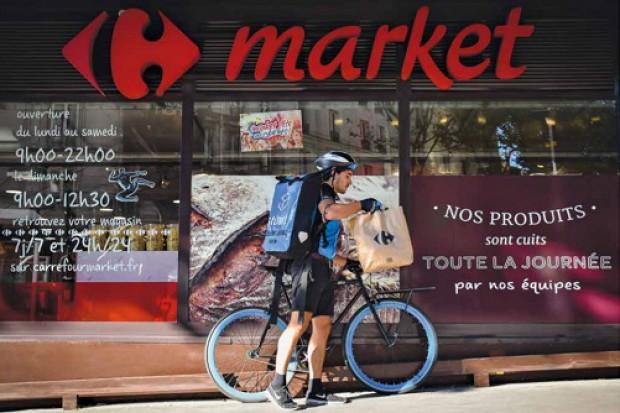 Plassat: Carrefour potwierdza swoją silną pozycję na rynku handlu detalicznego