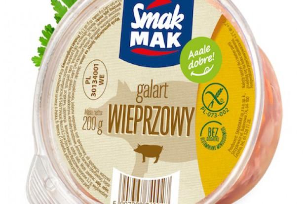 Galart wieprzowy od firmy SmakMAK