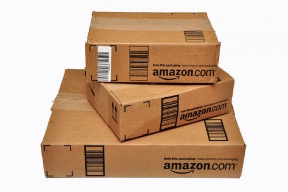 Amazon wejdzie w produkcję dań gotowych?