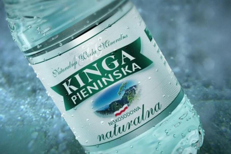 OSHEE przejmuje Kingę Pienińską. Chce być piątą największą marką wód w Polsce