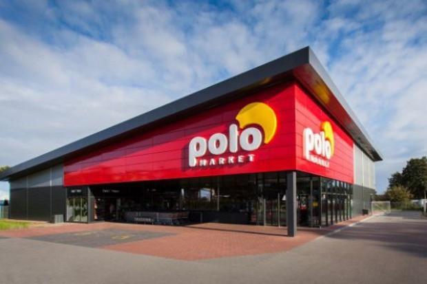 Polomarket: Bardziej niż na ekspansję terytorialną, stawiamy na modernizowanie starszych placówek