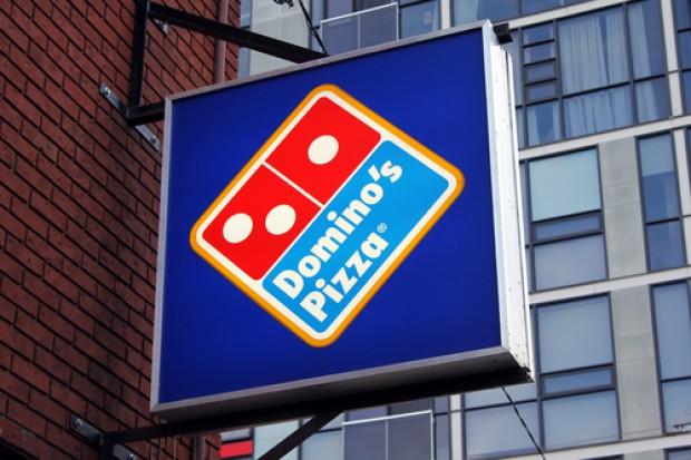 Samokierujące się auta dowiozą pizze do klientów Domino's