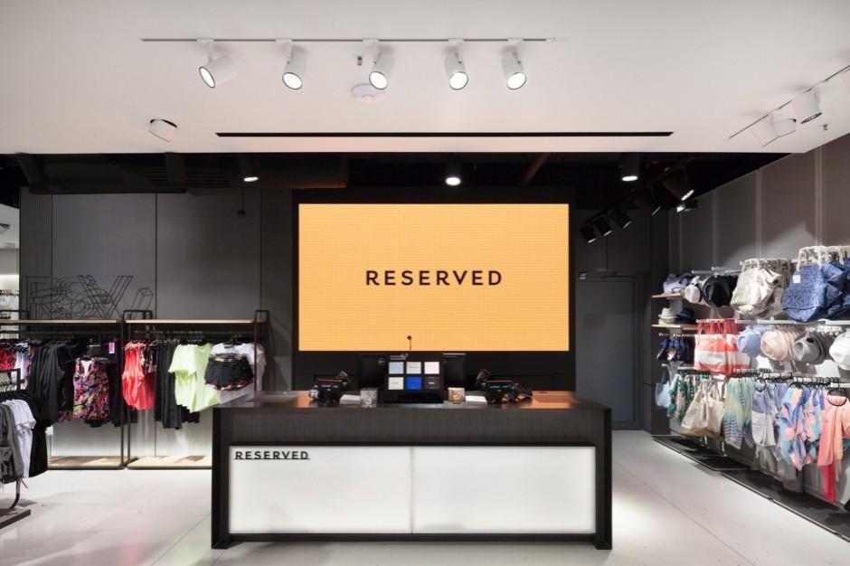 Londyński sklep Reserved ma mieć 100 mln zł sprzedaży w piątym roku działania