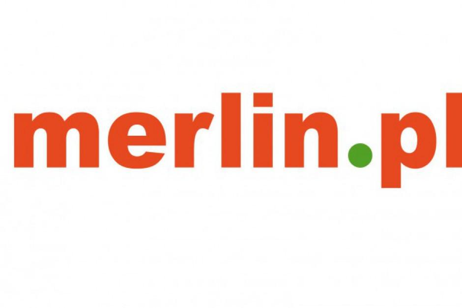 Merlin Group rezygnuje z zakupu księgarni internetowej Gandalf