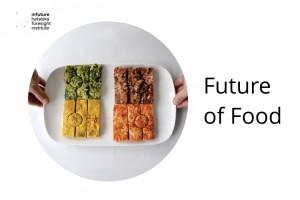 Infuture Institute: Raport o przyszłości branży żywnościowej