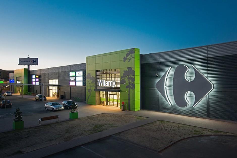 Carrefour zastąpi Almę w centrach Atrium w Warszawie i Bydgoszczy