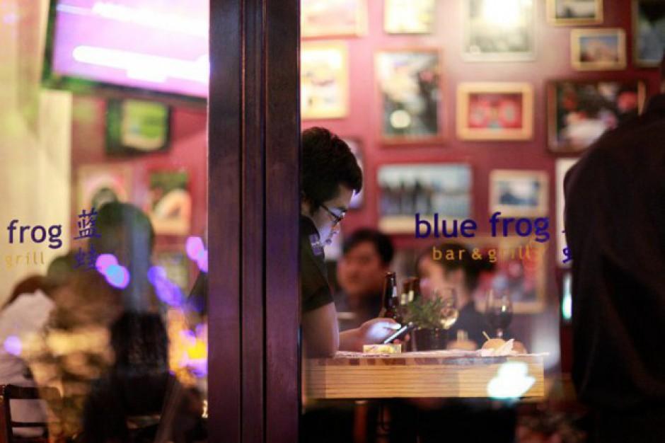 Blue Frog - kolejny koncept AmRestu wchodzi do Polski