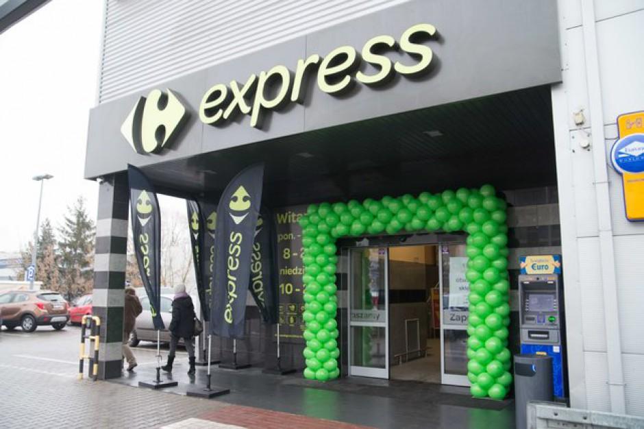 Carrefour chce testować kasy samoobsługowe w sklepach convenience