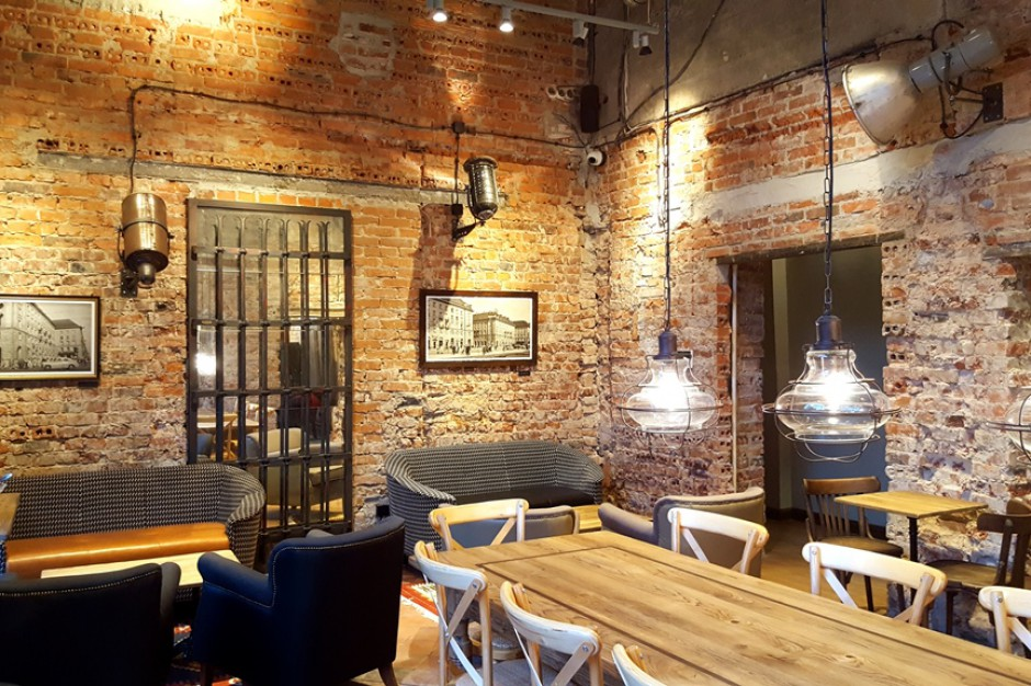 Green Cafe Nero z 2. lokalem we Wrocławiu