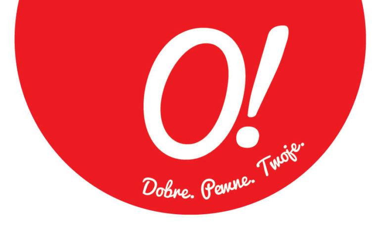 PGS sprzedaje miesięcznie milion produktów pod marką O!