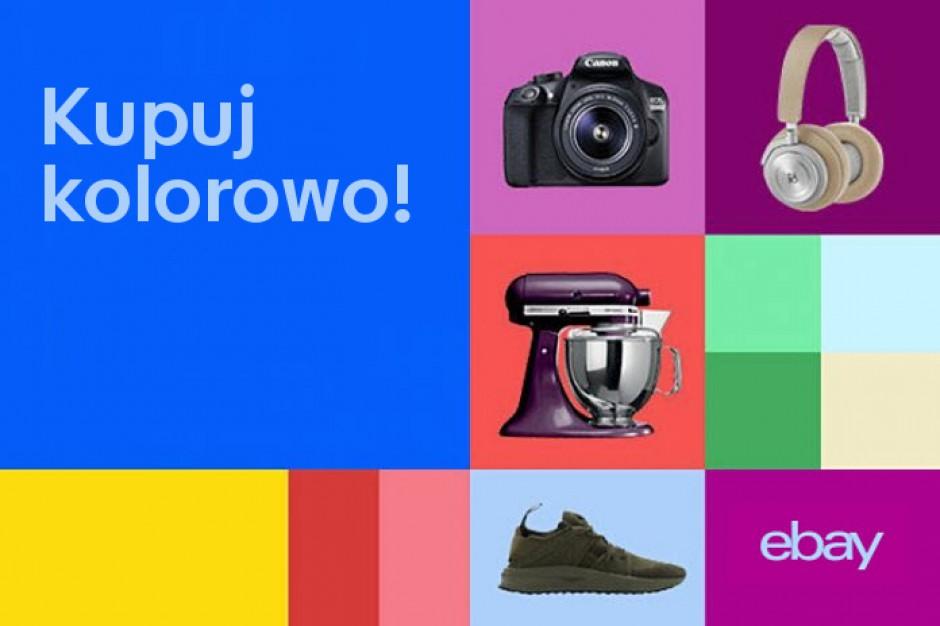 eBay startuje z kampanią w Polsce. W ofercie miliard produktów