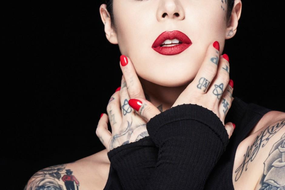 Sephora z 95. drogerią. Debiutuje z marką Kat Von D