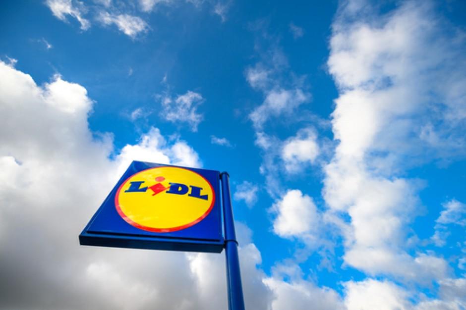 """Akcjami marketingowymi Lidl buduje wizerunek """"dyskontu premium"""""""