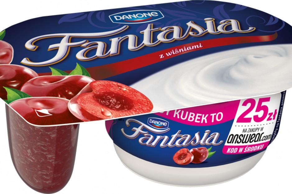 Fantasia rozdaje rabaty na zakupy w Answear.com
