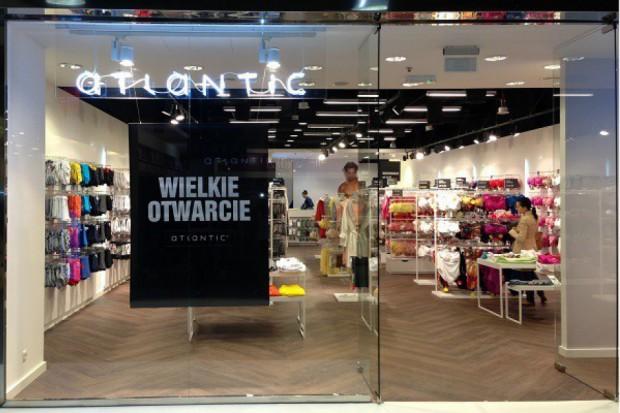 Marka Atlantic wróci na rynek