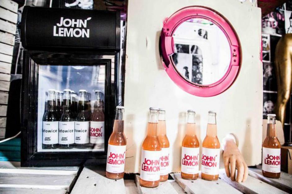 Producent napojów John Lemon zawarł ugodę z Yoko Ono. On Lemon nową nazwą