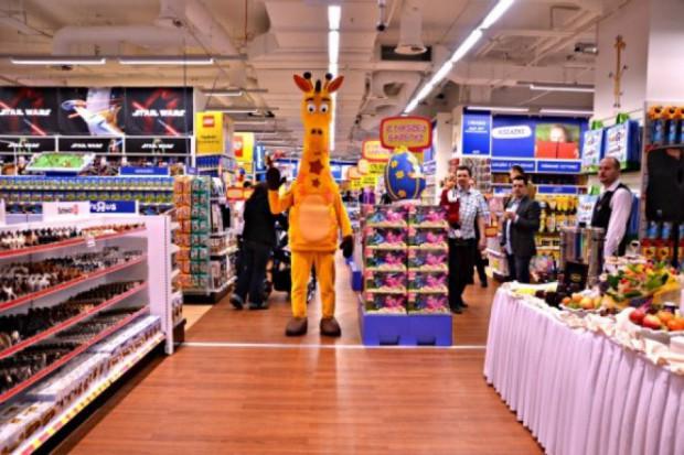 "Toys""R""Us ogłasza bankructwo. Co ze sklepami w Polsce?"