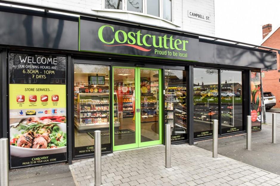 Brytyjski Costcutter to pierwszy supermarket, w którym można płacić odciskiem palca