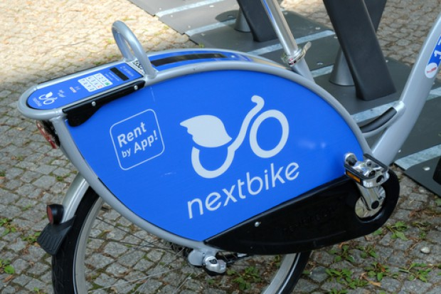Na niektórych stacjach PKN Orlen od wiosny będzie można wypożyczyć rower