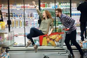 Nielsen: Polacy nadal nielojalni. Na zakupy wybierają 4 różne sieci handlowe
