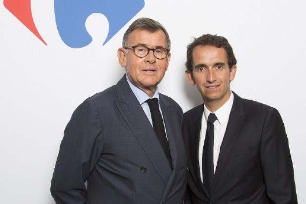 Nowy prezes Carrefoura rozpoczyna restrukturyzację grupy. Powołuje komitet wykonawczy