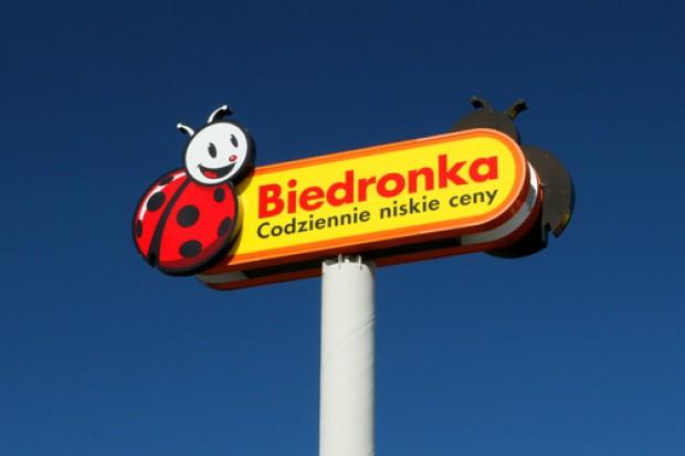 Właściciel Biedronki: Polska lepszym kierunkiem inwestycji niż Portugalia