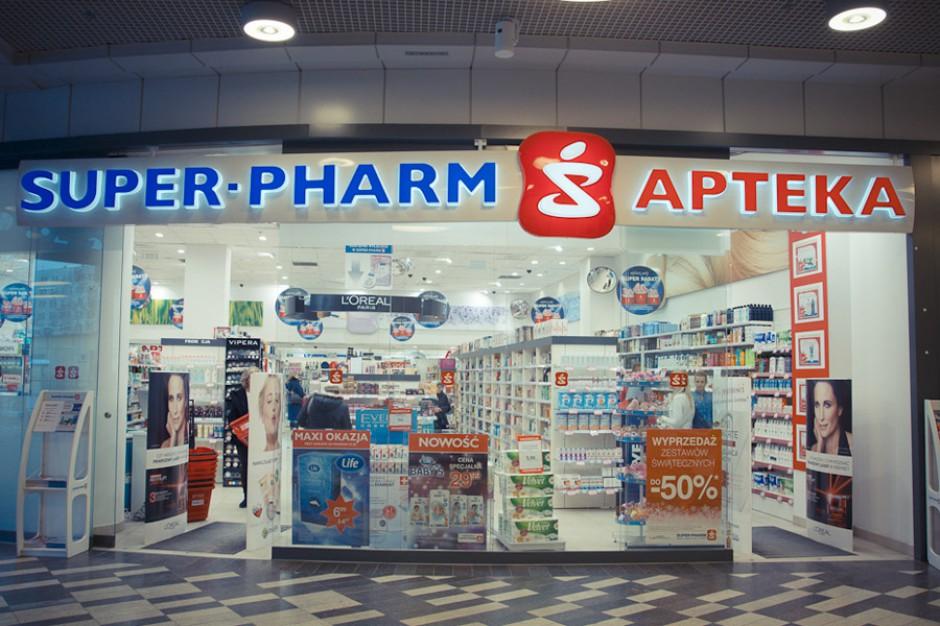 Właściciel Żabki chce zostać udziałowcem Super-Pharm