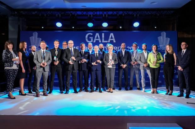 Wyróżnienia Prime Property Prize 2017 przyznane