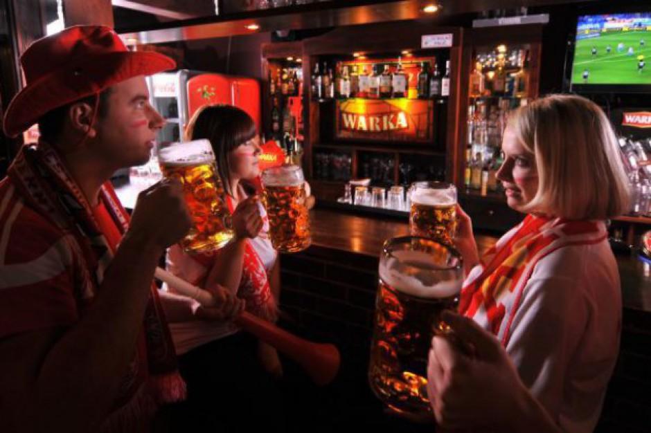 Sfinks Polska złożył do UOKiK wniosek o przejęcie sieci piwiarni