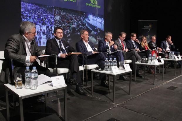 Ruszył Wschodni Kongres Gospodarczy w Białymstoku. Dziś debaty handlowe i spożywcze