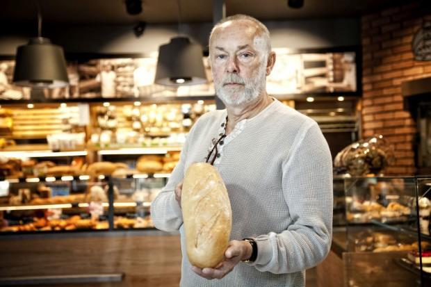 Stefan Putka o zmianach na rynku piekarni