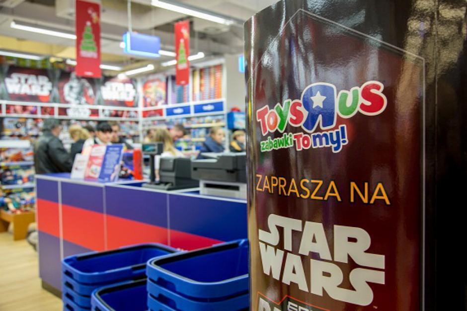 """9-letni Andrew prosi, by ocalić sieć sklepów Toys""""R""""Us"""