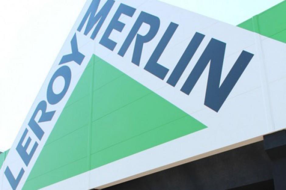 Leroy-Merlin Inwestycje kupiła działkę w Jabłonnej. Zbuduje centrum handlowe?