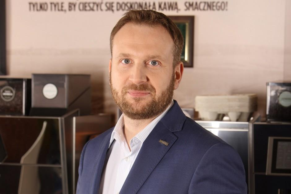 Michał Ciszek prezesem zarządu Circle K Polska. Doświadczenie zdobywał m.in. w Eurocashu