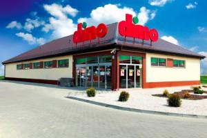 Sieć Dino od początku roku otworzyła 90 sklepów