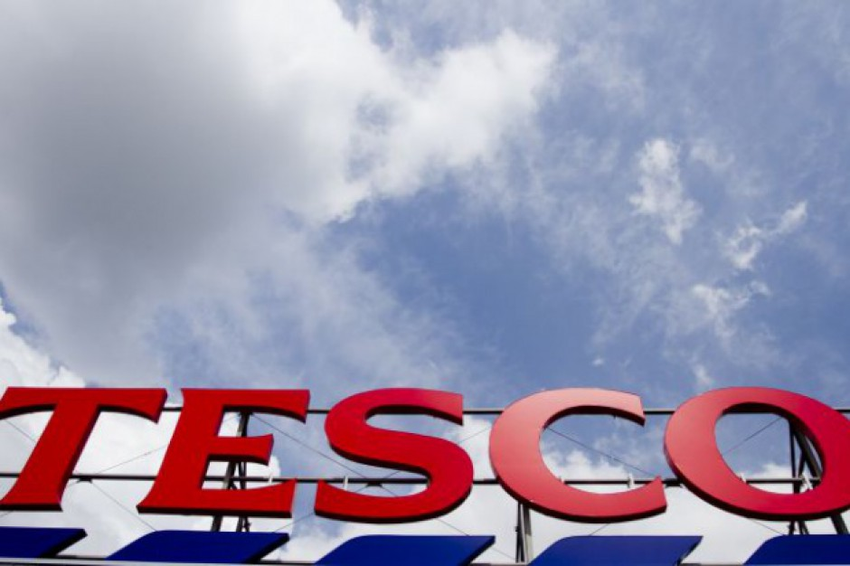 Grupa Tesco ze wzrostem sprzedaży. Polska nadal wysoko konkurencyjnym rynkiem
