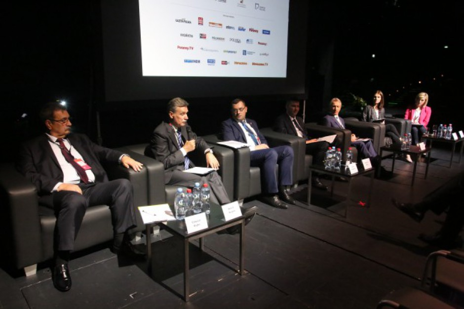 WKG 2017: Przyszłość branży rolno–spożywczej w Polsce Wschodniej – relacja z debaty