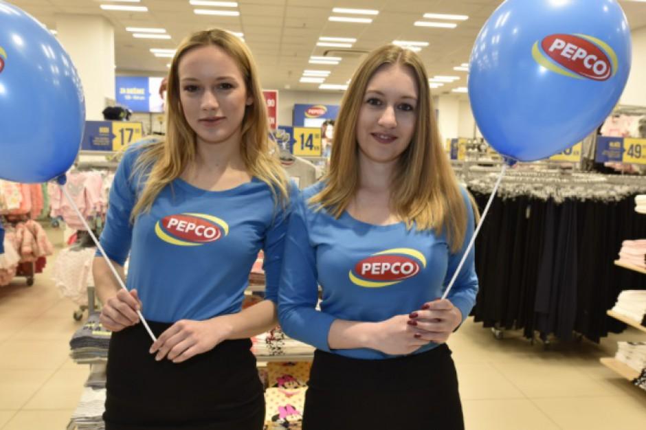 W październiku Pepco otworzy 36 sklepów